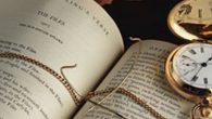 Découvrez la «Petite anthologie des histoires d'aventuriers en littérature» et partez sur la trace des grands aventuriers romanesques. C'est ce que propose cette surprenante anthologie mêlant des monuments de la […]