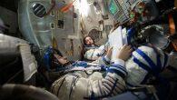 Après avoir décollé jeudi 17 novembre à 21h20 à bord d'un vaisseau Soyouz en direction de la Station Spatiale Internationale, Thomas Pesquet est maintenant à bord de l'ISS. L'amarrage du […]