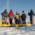 Conférence «Aventures sur la banquise» à la Société des Explorateurs Français le Jeudi 1er décembre 2016 à 18h30