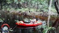 Depuis plus de deux semaines maintenant Christian Clot est immergé au cœur de l'Amazonie pour la 3ème étape de l'expédition ADAPTATION solo. Christian Clot naviguant en Packraft en pleine jungle […]