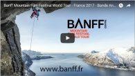 Le Meilleur du Festival du Film de Montagne de Banff revient à Paris le 27 février et le programme du Festival a été annoncé ! L'esprit d'Aventure est de retour […]