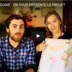 De l'Alaska jusqu'en Patagonie à vélo, le projet fou de Sophie et Jérémy