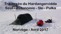 Il est temps pour moi de vous dévoiler ma prochaine aventure 2017. Le 3 avril prochain, je pars pour la Norvège. J'ai décidé de me lancer, seul et en autonomie […]