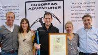 """Un Belge gagne le prix de l'Aventurier Européen 2016 L'aventurier et explorateur Belge Louis-Philippe Loncke reçoit le prix et titre de """"European Adventurer of the Year 2016"""" à la cérémonie […]"""