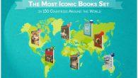 Le site Global English Editing a concocté une sélection des livres les plus représentatifs de 150 pays du monde. C'est l'occasion de profiter des vacances d'été pour s'évader facilement et […]