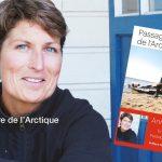 Livre : Passagère de l'Arctique de Anne Quéméré en kayak dans le Passage du Nord-Ouest