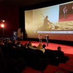 Découvrez le palmarès des Ecrans de l'Aventure 2017 avec toutes les photos et vidéos : Les meilleurs films-documentaires d'aventure de l'année
