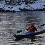 Interview de Volodia Petropavlovsky sur sa Traversée de l'Alaska en Canoë d'Est en Ouest.