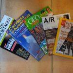Lectures saines du moment – Décembre 2011