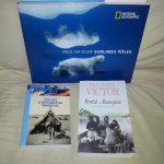 Un Noel 2011 sur le thème des pôles, de l'aventure et de l'exploration