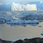 Project Arctika – Une traversée de 700 km d'est en ouest du Groënland