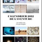 Téléchargez Gratuitement Le Calendrier 2012 de l'Aventure