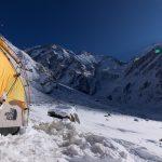 L'expédition The North Face Nanga Parbat toujours en course pour le sommet