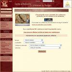 L'encyclopédie sonore du Centre de Recherche sur la Littérature des Voyages, 982 conférences à écouter