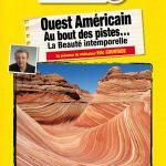 Ciné-conférences sur l'Ouest américain à Paris