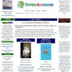 Livres Du Monde, une maison d'édition pour découvrir le monde