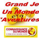"""Jeu """"Connaissance du Monde"""""""