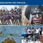Expédition en catamaran au coeur de la Papoua d'Indonésie,