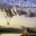 Festival Etonnants Voyageurs 2012 à Saint-Malo