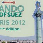 5e Randonnée GDF SUEZ dans Paris