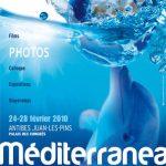 Le Festival international de l'image sous-marine et de l'aventure d'Antibes