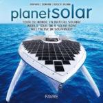 Planet Solar ou un tour du monde en bateau solaire