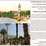 Voyage(s) en Algérie – De la Méditerranée au Sahara