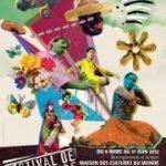 Gagnez vos invitations pour le Festival de l'Imaginaire avec Paris Tourisme !
