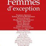 Femmes d'exception, un recueil de 25 entretiens