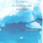 Carnets du Groenland (1934-1935) par Michel Pérez
