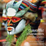 Sortie du No de mai 2012 du magazine Géographical