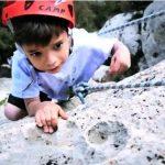Rassemblement de grimpe ESCALA' BUOUX