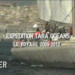 Expédition Tara Oceans, le voyage 2009-2012