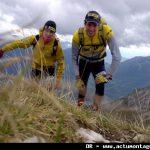 Boucler les 14 plus hauts sommets des Bauges en 24 h