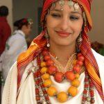 Découverte du peuple berbère du sud du Maroc avec CArine
