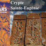 Exposition «L'art des khatchkars, croix de pierre arméniennes»