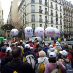 Retour en photos sur la 5e Rando GDF-SUEZ de Paris