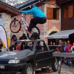 Le BMX façon Leo Nobile