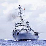 La Jeanne d'Arc à l'honneur aux Ecrans de la Mer 2012