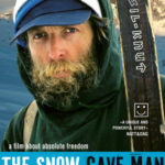 The Snow Cave Man