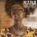 Festival Rendez Vous Chez Nous – Édition 2012