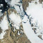 Un iceberg deux fois plus grand que Paris s'est détaché du Groenland