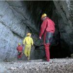 Chartreuse : découvrez la grotte de l'ours des cavernes