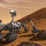 Retour sur l'aventure martienne de Curiosity