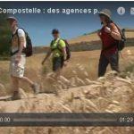 Un été sur les chemins de Saint-Jacques-de-Compostelle