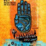 Festival du film d'aventure de la ville de Boulder, au Colorado (Etats-Unis)