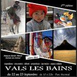 """Festival photo cultures du monde """"Des Andes au Mekong"""""""