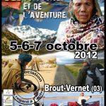 """""""D'un Regard à l'Autre"""", Festival du Voyage et de l'Aventure, les 5-6-7 octobre 2012"""