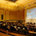 Retour sur le Petit Bivouac à Paris à la Société de Géographie en partenariat avec la Société des Explorateurs Français