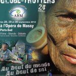 24e festival des Globetrotters, organisé par ABM, du 28 au 30 septembre 2012 à Massy